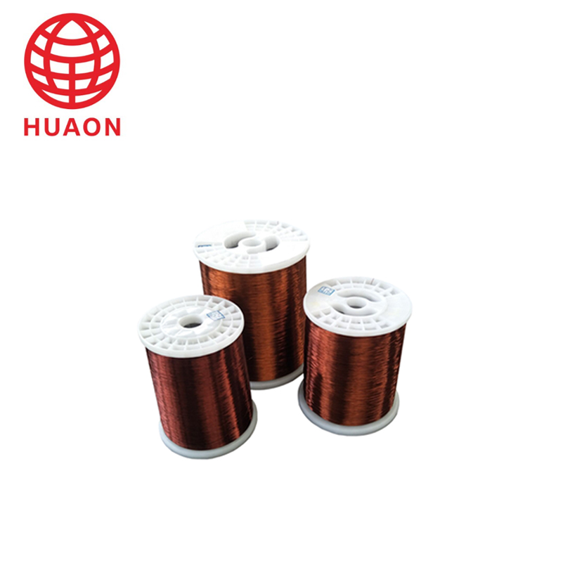 Hot Sale Class130 Enameled Copper Wire For Motor