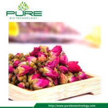 Chinese Traditional Herbal Rose Flower Tea