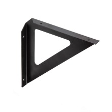 Heavy Duty Industrial Strength Iron Shelf Brackets