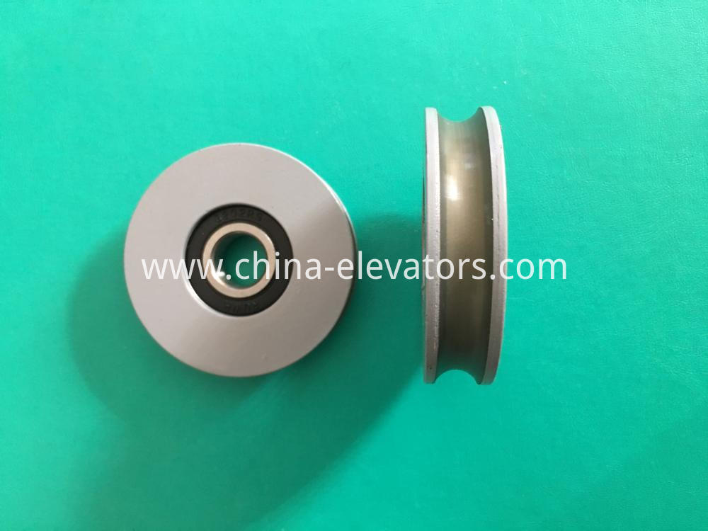 Door Hanger Roller for Hyundai Elevators