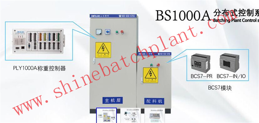 Bs1000a Display