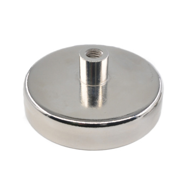 Round Magnet Holder RPM-D60