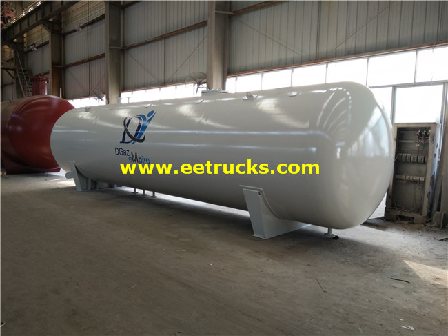20ton Propane Storage Tanks