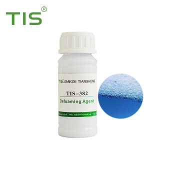 Good general application Liquid Silicone Defoamer Surfactant