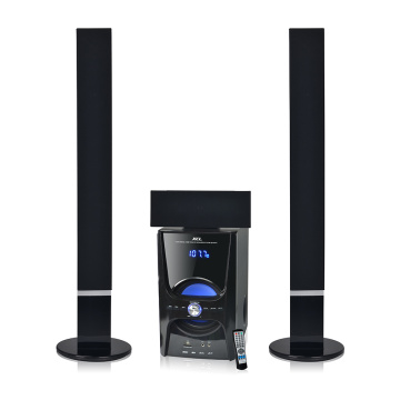 Bluetooth home theater speaker system