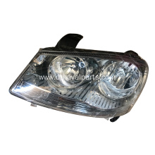 China for Front Fog Light Lamp Left Combined Headlight  4121100-P24A supply to Turkey Supplier