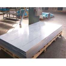 Mirror Reflective Polishing 1100 H14 Aluminum Sheet