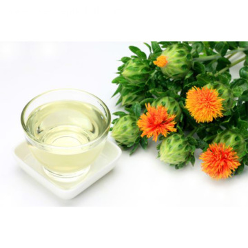 OEM bulk customize undiluted undiluted safflower oil