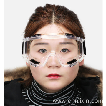Labor anti-shock safety goggles protective glasses