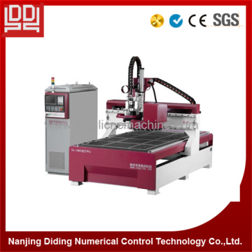 Good Quality for Atc Cnc Woodworking Machine CNC Router and Machining Centers export to South Korea Importers