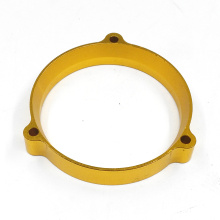 Hot sale for Brass Machined Parts CNC Brass Parts Machining export to Ethiopia Importers