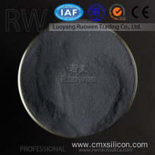 Supply struture high quality lightweight concrete used grey micro silica fume/silica ash mixtures