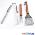 bbq grill accessories stainless steel Tool Set