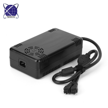 CCTV LED driver 15v 25a power supply