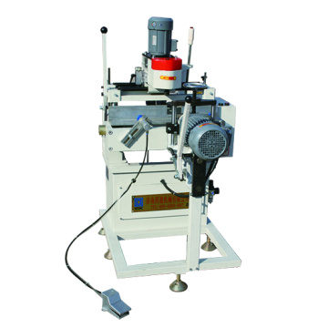 Lock Hole & Slot Milling Machine