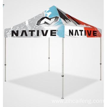 Cheap outdoor pop up 2x2 advertising folding gazebo