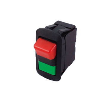 IP56 Waterproof 2-3 Position Rocker Switch