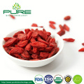Manfacturer supply Organic Goji Berries