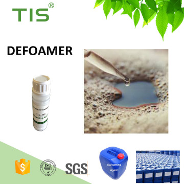 Agricultural powder silicone defoamers TIS-381