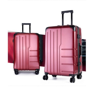 Suitcase Type and PC Material lightweight luggage