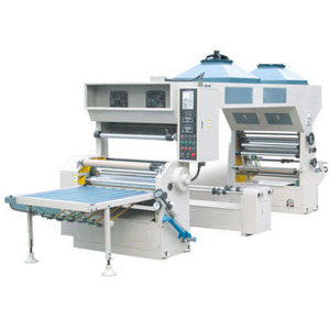 Multifunctional Film Laminating Machine (ZXB-1000)