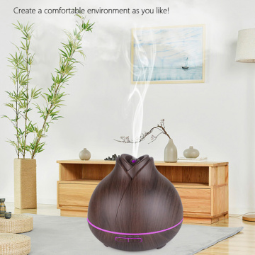High Capacity 400ml Humidifier Ultrasonic Cool Mist
