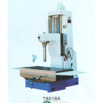 T8018A Cylinder Boring Machine
