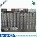 Hot Dipped Galvanized Filed Fence