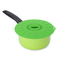 Microwave Safe silicone suction lid food cover