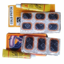 Best Quality for Cold Patch Cold Patch for Rubber Inner Tube supply to Guadeloupe Supplier