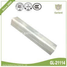 Aluminium Outside Corner Bead Van Corner Covering Edge