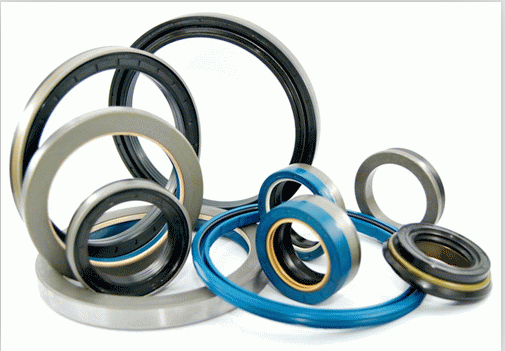 Volvo Car Engine Oil Seal