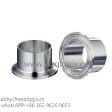 Sanitary Stainless Steel Clamp Connector Ferrule
