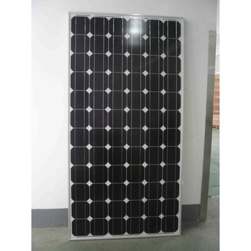 200W mono solar panels for home system