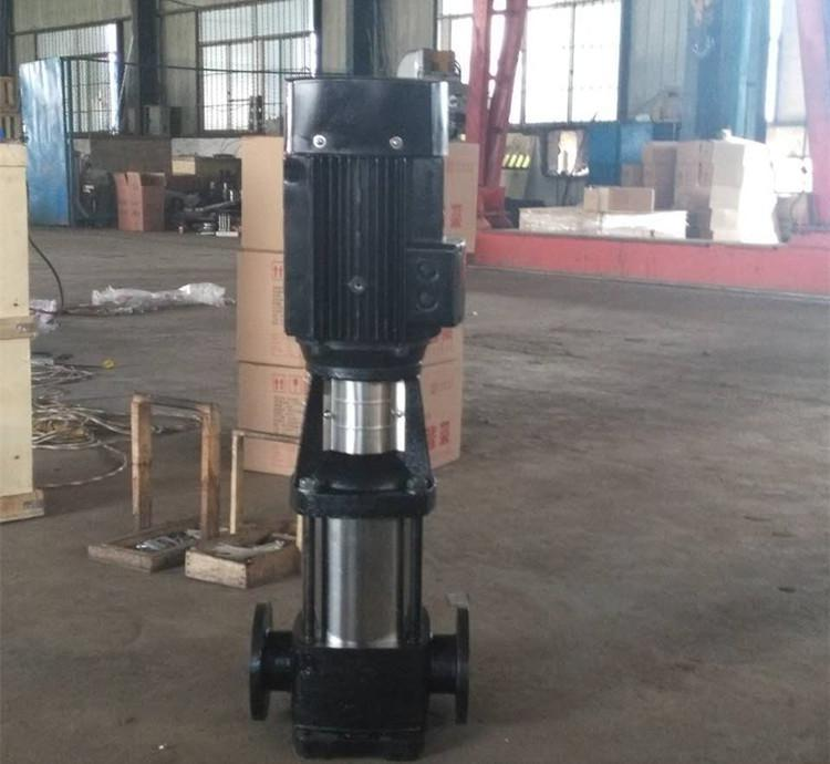 QDL light multistage centrifugal pump light multistage pump 5