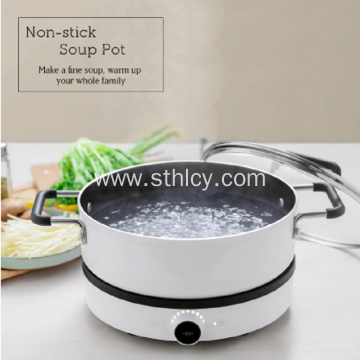 Hot Kitchen Stainless Steel Hot Pot