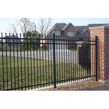 traffic zinc steel fence