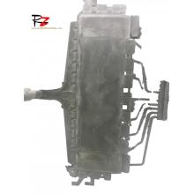 Best Quality for Auto Die Casting Tool Mold OEM Customized Alloy High Pressure Die Cast Parts export to Japan Factory