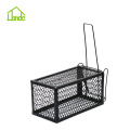 Spring Mouse Trap Cage Without Killing