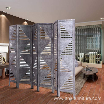 Wooden Screens Panel Room Dividers