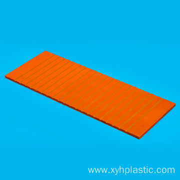 High Quality Bakelite 4ftx8ft Insulation Panel