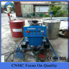 Cheap for Spray Foam Insulation Machine Polyurethane Insulation Spray Machine Equipment supply to Guadeloupe Factories