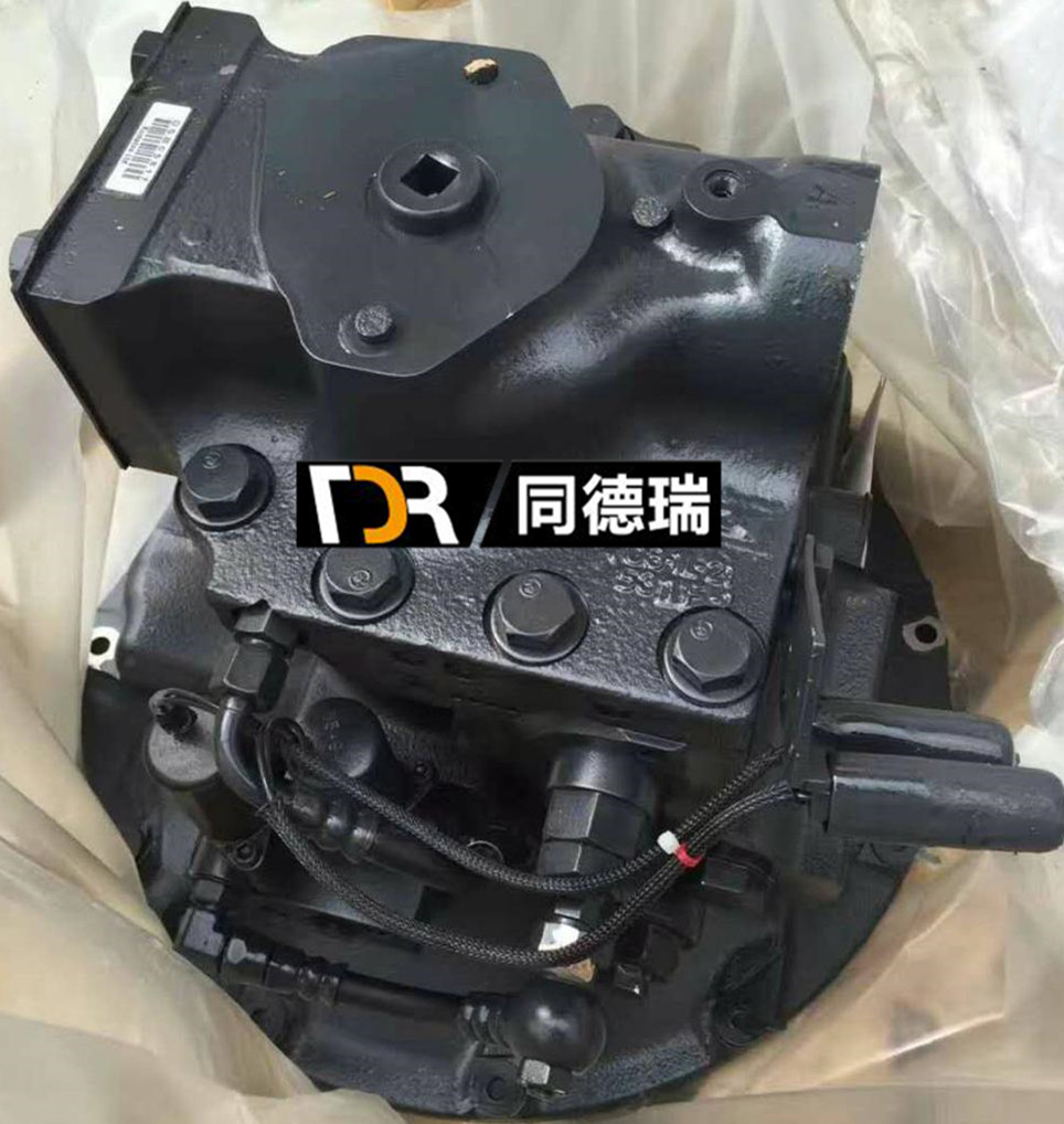 Pc180lc 7 Pc160lc 7 Hydraulic Pump 708