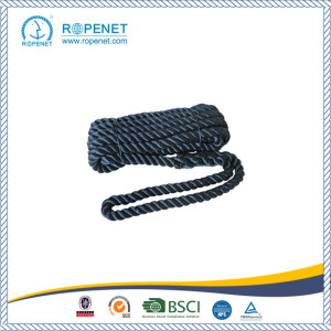 Big Discount for PP Multifilament Rope Polypropylene twisted rope with competitive price export to Burkina Faso Factory