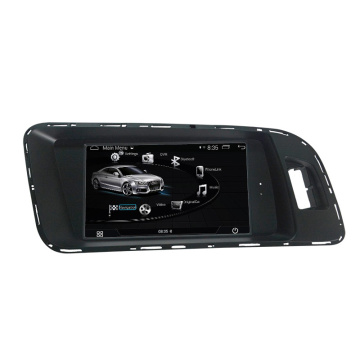 "7 ""Navigation Android for Audi"