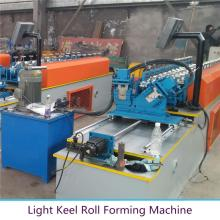 Meshy type angle iron machine