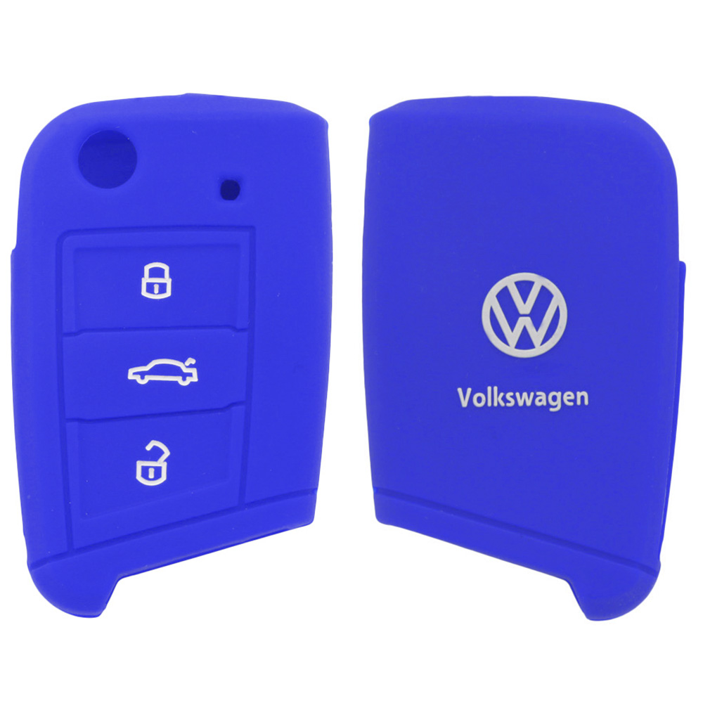 Silicone Key Cover Golf 7
