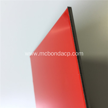 MC Bond Outdoor Use ACP Construction Building Material