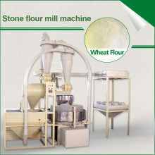 8 TPD Small Scale Flour Milling Machine