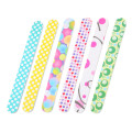 Wholesale Customized Printed Disposable Eva Emery Board Nail File